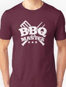 BBQ MASTER T-Shirt