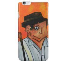 Vellocet iPhone Case/Skin