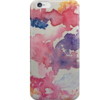Tori Amos - Music as Colour iPhone Case/Skin