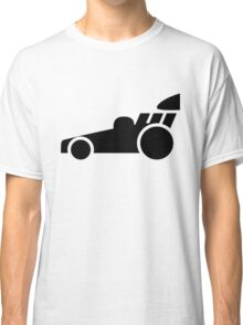 Dragster Icon Classic T-Shirt