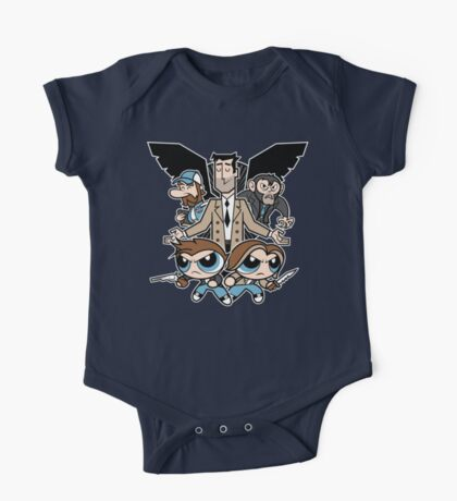 Hell & Back Boys Kids Clothes