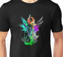 The Changeling Queen and King Unisex T-Shirt