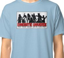 Cinematic Universe: Panel Logo Classic T-Shirt