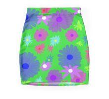 Cottage Garden Mini Skirt