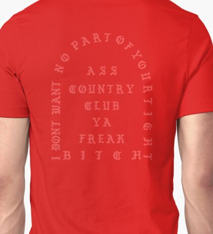 I Feel like Franklin Bluth Unisex T-Shirt
