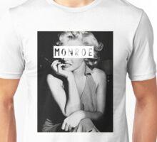 Monroe #1 Unisex T-Shirt