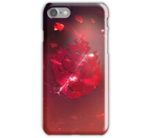 A Broken Rose iPhone Case/Skin