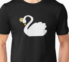 Swan Queen Sweater Unisex T-Shirt