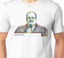 Kenneth Bone - Ken Bone - HERO Unisex T-Shirt