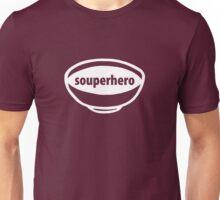 Souperhero Unisex T-Shirt