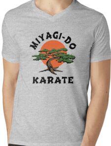 MIYAGI-DO - KARATE KID  Mens V-Neck T-Shirt
