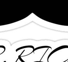 Mr. Right Sticker