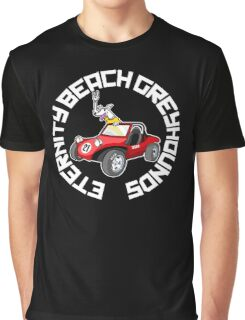 Buggy Racer Graphic T-Shirt