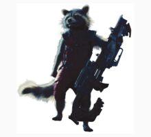 Rocket, guardian of the galaxy T-Shirt