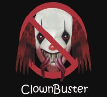 Clownbuster by saleire