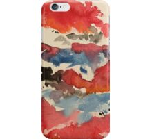 Fall Out Boy 1 - Music as Colour iPhone Case/Skin