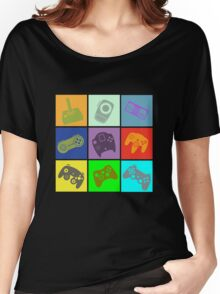 Ultimate Gamer Women's Relaxed Fit T-Shirt