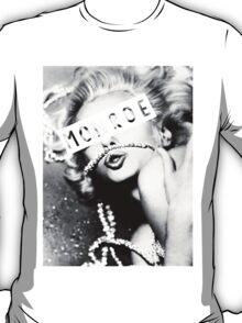 Monroe #2 T-Shirt