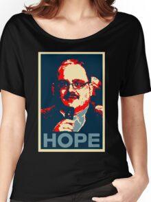 KEN BONE HOPE Women's Relaxed Fit T-Shirt