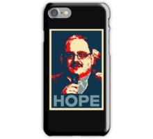 KEN BONE HOPE iPhone Case/Skin