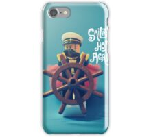 Sailing Home Again iPhone Case/Skin