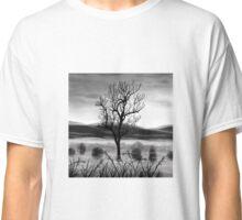 Misty Mountain Morn Classic T-Shirt