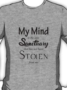 Eragon - sanctuary T-Shirt