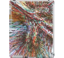 Colorful Hand iPad Case/Skin