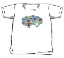 Science, Physics, Explosion, Kids, Experiments Kids Tee