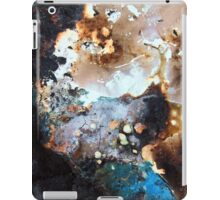 shout to the top iPad Case/Skin