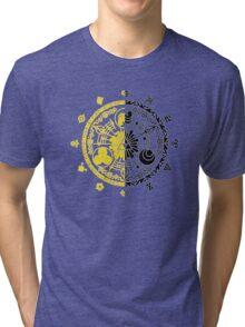 Zelda Historia Tri-blend T-Shirt