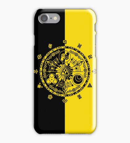 Zelda Historia iPhone Case/Skin