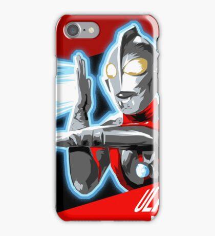 """ULTRAMAN"" iPhone Case/Skin"