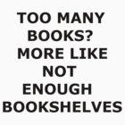bookaholic by Queen-of-Asgard