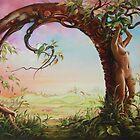 Gate of Illusion by Anna Miarczynska