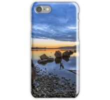 Milarrochy Bay Rocks iPhone Case/Skin