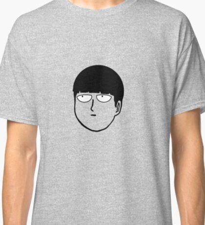 Mob Psycho 100 Classic T-Shirt