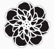 Imperial Cherry Blossom Seal - Sakura 2.0 (White) by kppp