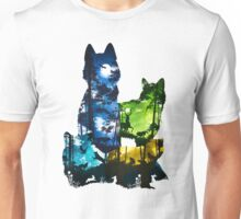 Wolf Pack Unisex T-Shirt