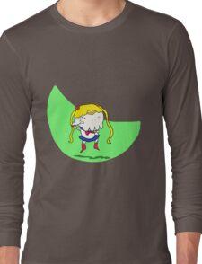 Brawlhalla - Sailor Azoth Long Sleeve T-Shirt