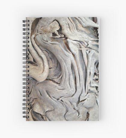 Aussie Drought Spiral Notebook