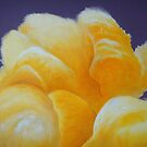 Yellow Clouds by pracha