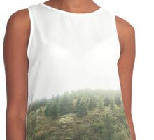 The brightness of nature Contrast Tank