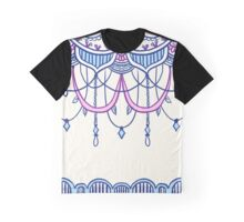 Merry Candy Graphic T-Shirt