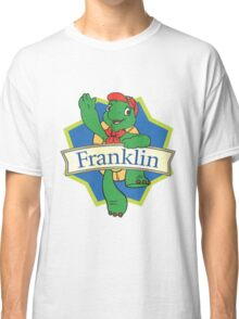 Franklin the turtle Classic T-Shirt