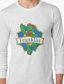 Franklin the turtle Long Sleeve T-Shirt