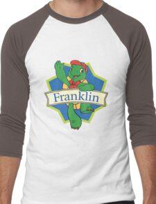 Franklin the turtle Men's Baseball ¾ T-Shirt