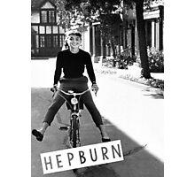 Hepburn #1 Photographic Print