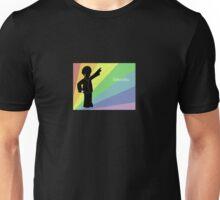 i Disco Stu Unisex T-Shirt