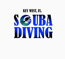 Key West Scuba Unisex T-Shirt